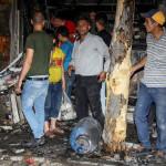 В шаге от кровавой бойни: Вашингтон сознательно провоцирует обострение ситуации в Сирии