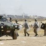 США маневрируют между курдами и турками