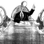 «Онижедети», «онажедура» и другие отмазки революций
