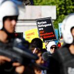 Гостеприимство Турции лопнуло: сирийских беженцев изгоняют из Стамбула