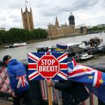 Brexit по-своему: как Джонсон использовал королеву