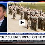 Fox News: толерантность разлагает Вооружённые силы США изнутри