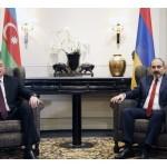 Почему Алиев и Пашинян подыгрывают друг другу