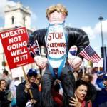 Раскол в британском обществе стал чудовищным