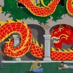 Жёсткая «мягкая сила» Китая