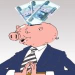 Коррупция – основа демократии