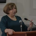 Лия Аветисян: Кто и почему атакует Церковь (ВИДЕО)