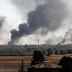 Коалиционная игра: чем чревата военная операция Турции в Сирии