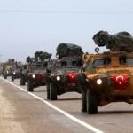 Турция в шаге от нового вторжения в Сирию: США умывают руки