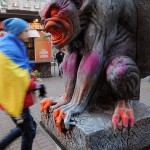 На Украине – новый этап раскольничества вперемежку с отрезвлением