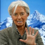 Кристин Лагард как грядущая катастрофа Европы