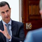 Битва за нефть: Асад рассказал о третьей мировой войне
