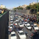 Армения в зоне региональной турбулентности: кому выгодны акции в Иране и Грузии?
