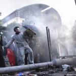 Запад толкает Гонконг к политической катастрофе
