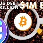 Рекорд сверхдержавы – суверенный долг США пробил планку в 23 триллиона долларов