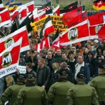 Неонацисты создают в Германии зоны страха