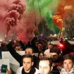 В Грузии продолжается противостояние власти и оппозиции