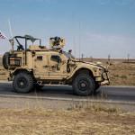 США хотят отрезать часть Сирии, заявил Лавров
