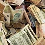Contra Magazin: Мировые элиты хотят перевести всех на виртуальные деньги