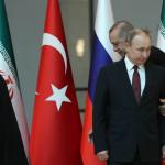 Обострение в «сирийской партии»: почему переговорщикам в Нур-Султане придется нелегко