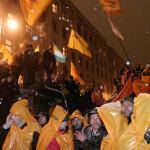 Le Monde diplomatique (Франция): прототип «оранжевой революции» на Украине
