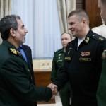 Будут ли у России и Ирана совместные военные манёвры?