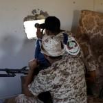 Independent: несмотря на перемирие, Ливия движется к полномасштабной войне