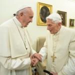 Миф о «конфликте двух пап» направлен на уничтожение традиционной морали