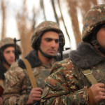 Теперь это не просто гарант безопасности: 28-летие Армянской армии отмечают 28 января