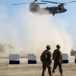 Новые удары: кто пытается выдавить США с Ближнего Востока?