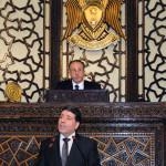 Парламент Сирии единогласно одобрил резолюцию о признании Геноцида армян