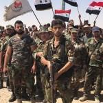 Военные победы Асада вызвали у Эрдогана истерику