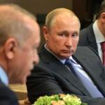 Эрдоган идет к Москве как Магомед к горе