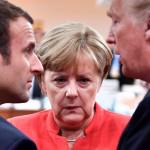 Мир сорвался в системный кризис – поможет ли «пятерка»?