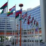 Россия и еще 7 стран призвали ООН потребовать снять санкции, мешающие борьбе с коронавирусом