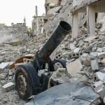 К очередной годовщине сирийской войны