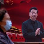 Французский публицист: Запад способен справиться с Китаем, как справился с СССР