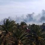 Сирийский фронт сместился в Ливию
