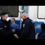 FAZ: полиция Берлина разогнала митинг противников карантина