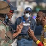 «Сухой закон» оказался для Африки страшнее коронавируса