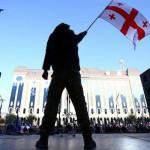 «Шаг назад»: Евросоюз может прекратить помощь Грузии