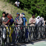 Ouest-France: из-за коронавируса в Европе резко возросло число голодающих