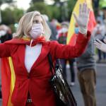 Вирусные протесты: как Испания застряла в карантине