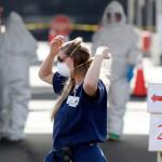 Госдеп США заявил об искусственном происхождении коронавируса