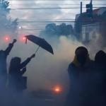 Разъединенные Штаты: во Франции предрекли крах Америки