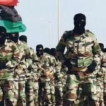Ливийский фронт: Хафтар взял Аль-Асабу и идёт на Гарьян