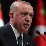 Эрдоган переоценил силы: мировое сообщество сплотилось в вопросе Карабаха