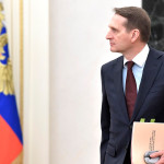 Нарышкин заявил, что Закавказье может стать новым плацдармом для сотен террористов