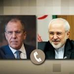 Главы МИД России и Ирана обстоятельно обсудили ситуацию в Карабахе