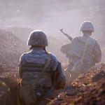 Армия обороны Арцаха разбила атакующие в районе Джебраила части ВС Азербайджана